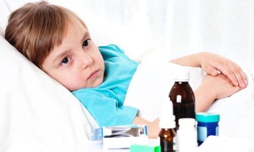 Проблема васкулита у детей