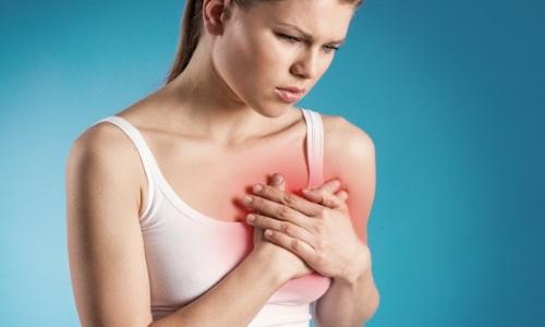 Проблема мерцательной аритмии сердца