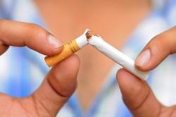 Отказ от курения при сердечной недостаточности